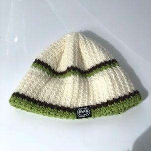 Billabong Check Your Head Beanie Hat